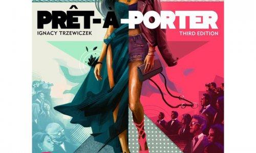 Portal Games // Prêt-à-Porter erscheint als 3rd Edition