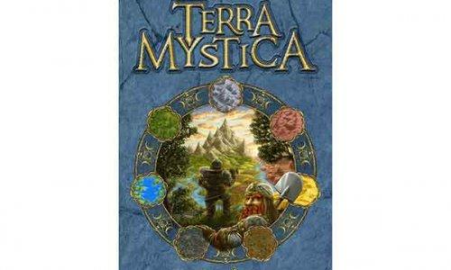 TERRA MYSTICA // Merchants Erweiterung kommt 2019! (Update)