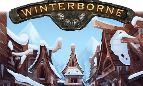 KICKSTARTER // Winterborne von Brian Suhre aktuell zu fördern