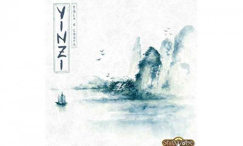 YINZI // Vorbestellen möglich
