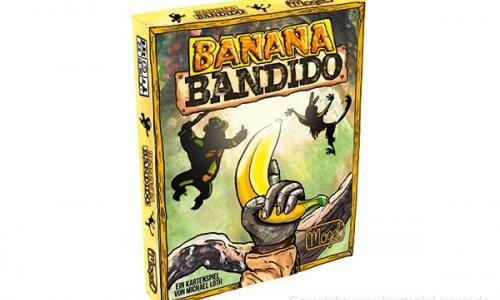 BANANA BANDIDO // Neuheit vom Mogel Verlag