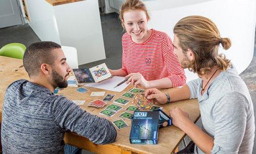 EXIT – Das Spiel // Wertvollste Spielemarke in 2019