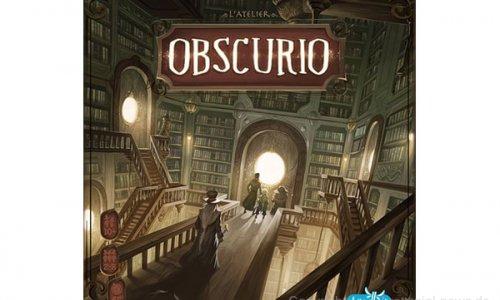 OBSCURIO // Spiel bald zu kaufen