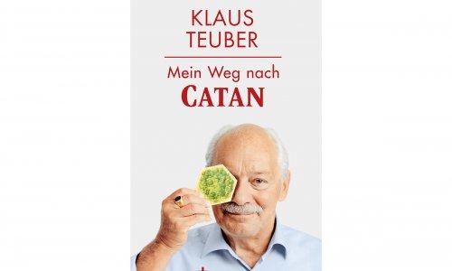 KLAUS TEUBER // Mein Weg nach Catan