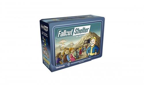 FALLOUT SHELTER // Jetzt zu kaufen