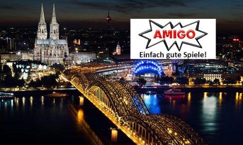 EVENT // Amigo Spielefest 2019 in Köln