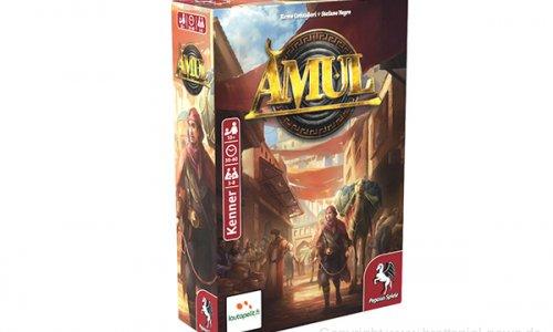 AMUL // Im Handel zu kaufen