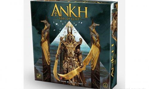 ANKH // CMON Kündigt Neuheit an