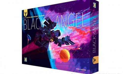 BLACK ANGEL // jetzt zu kaufen