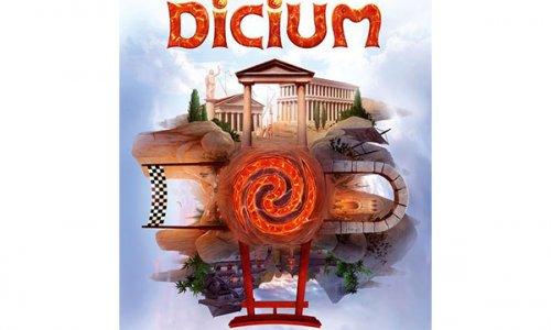 SPIELESCHMIEDE // Dicium könntte 2019 starten