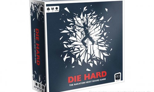 DIE HARD: THE NAKATOMI HEIST // Das