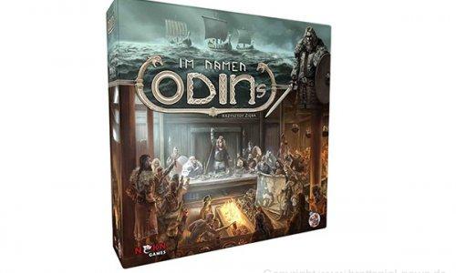 ANGEBOT // Im Namen Odins für nur 18,99 € kaufen