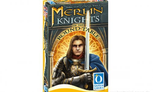MERLIN // Knights of the Round Table