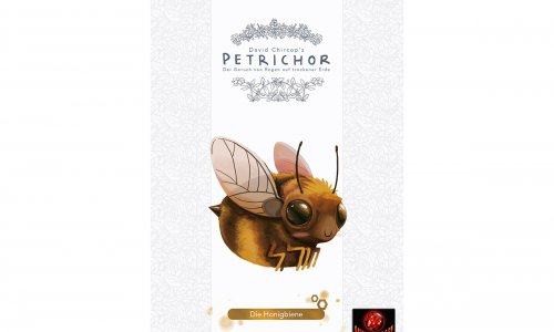 PETRICHOR // Honigbienen Erweiterung vorbestellbar