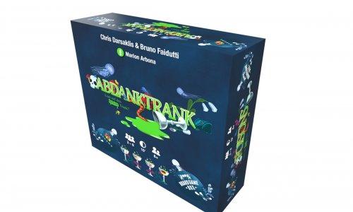 ABDANKTRANK // Partyspiel von Board Game Box jetzt zu kaufen
