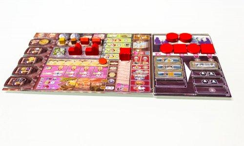 COOPER ISLAND // Overlay Set ab sofort zu kaufen