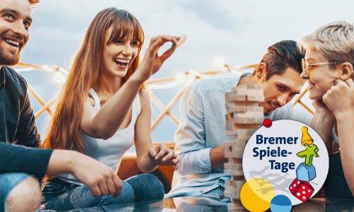BREMER SPIELE-TAGE // vom 7-8 März 2020