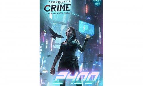 CHRONICLES OF CRIME: 2400 // Dritter Teil der Millennium-Serie