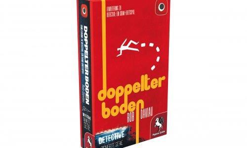 """DETECTIVE // """"Doppelter Boden"""" Erweiterung erscheint am 18.6.2020"""