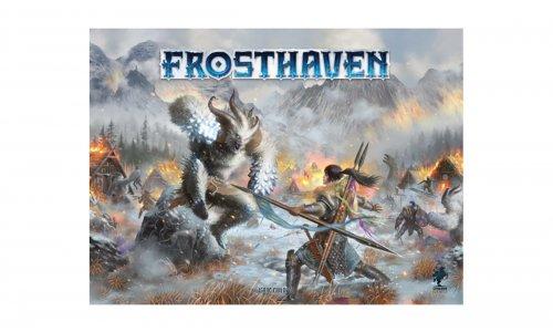 FROSTHAVEN // Erscheint im Sommer 2021 bei Feuerland