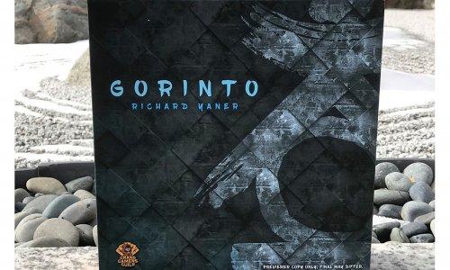 KICKSTARTER // GORINTO von Grand Gamers Guild gestartet