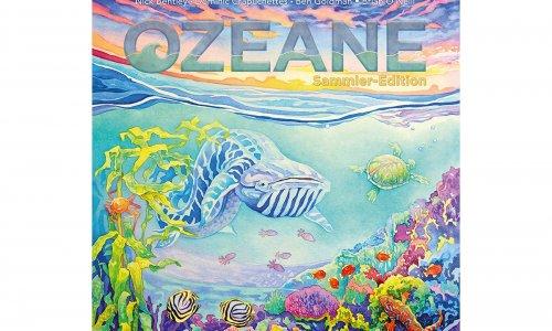 OZEANE // Erscheint beim Schwerkraft Verlag 2020