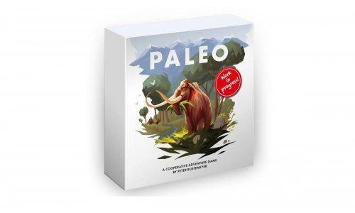 PALEO // Soll im 2 Quartal 2020 erscheinen
