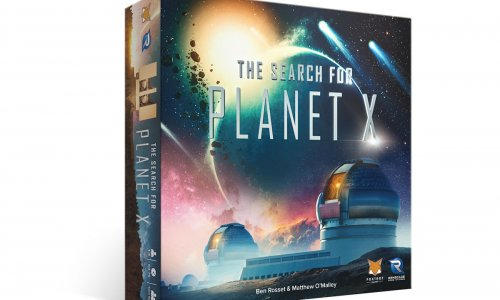 THE SEARCH FOR PLANET X // Spannende Erkundung des Weltalls