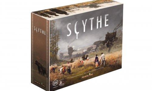 SCYTHE // Zubehör jetzt bestellbar