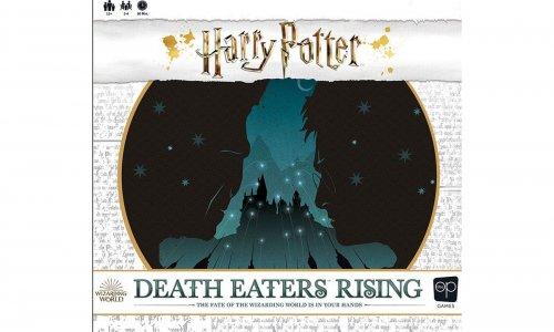 HARRY POTTER // DEATH EATERS RISING erscheint 2021
