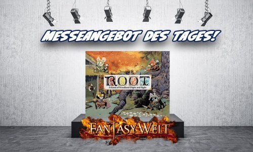 ANGEBOT // ROOT für nur 39,99 €
