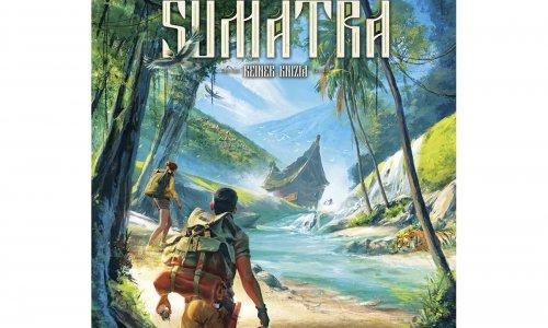 SUMATRA // neues Spiel von Reiner Knizia