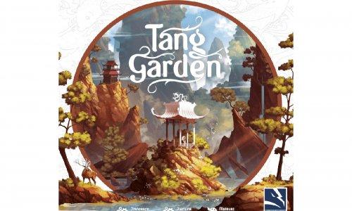 TANG GARDEN // erscheint im März 2021