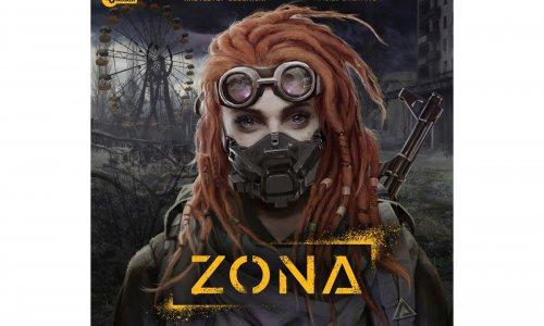 ZONA // Das Geheimnis von Tschernobyl bald in der Spieleschmiede?
