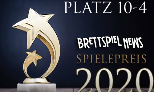 BSN SPIELEPREIS 2020 // Platz 10-4