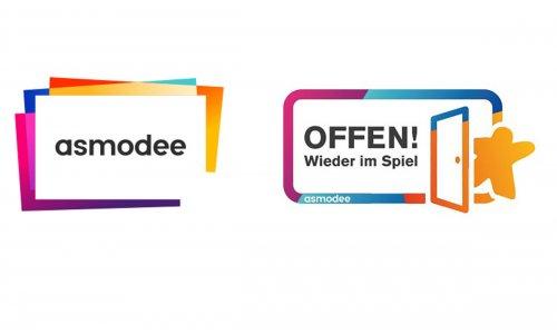 BRANCHE // Asmodee unterstützt deutschen Brettspiel-Fachhandel