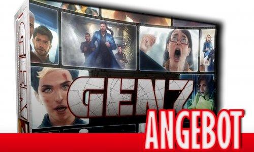 ANGEBOT // GEN7 für 25 € kaufen!