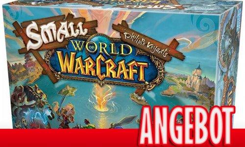ANGEBOT // SMALL WORLD OF WARCRAFT