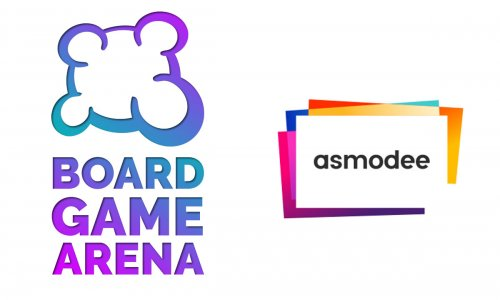 BRANCHE // ASMODEE kauft BOARD GAME ARENA
