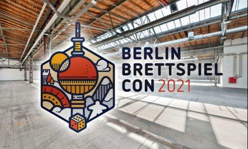 BERLIN CON 2021 // alle Informationen - noch Tickets verfügbar