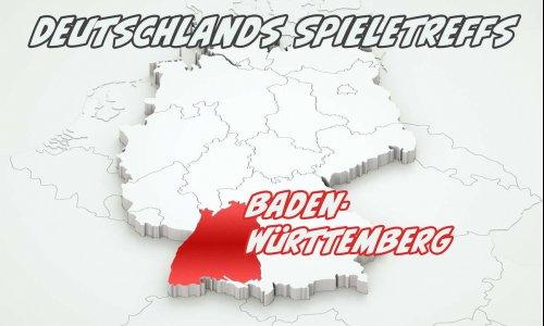 DEUTSCHLANDS SPIELETREFFS // #3 Baden-Württemberg
