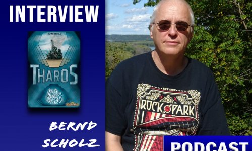 BSN PODCAST #12 // Interview mit Bernd Scholz