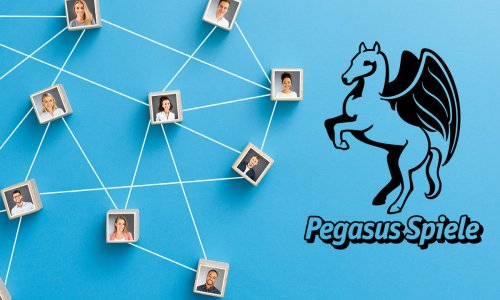 PEGASUS COMMUNITY TAG // heute am 30.01.21