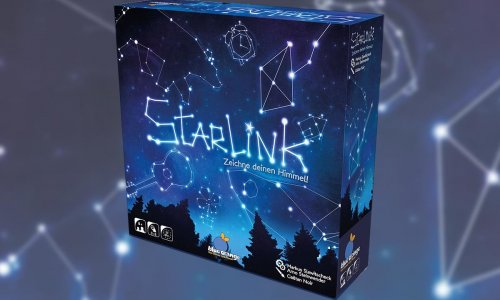 STARLINK // soll im zweiten Quartal 2021 erscheinen