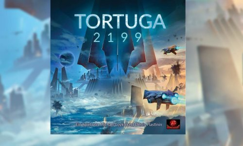 TORTUGA 2199 // erscheint 2021 beim Schwerkraft Verlag