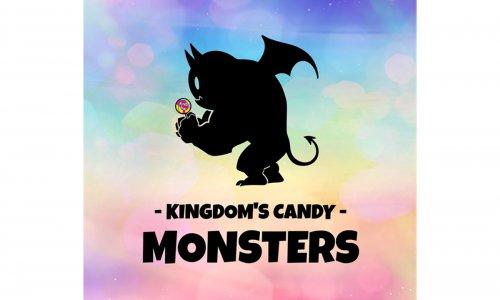 KINGDOM'S CANDY: MONSTER // erscheint im November 2020