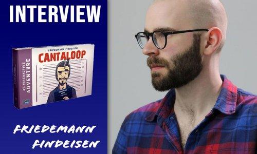 INTERVIEW // Friedemann Findeisen (Cantaloop)