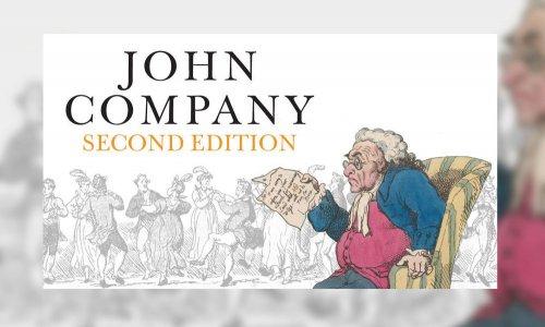 JOHN COMPANY 2ND EDITION // Bald auf Kickstarter