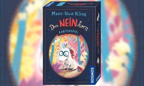 DAS NEINHORN // Kartenspiel von Marc-Uwe Kling
