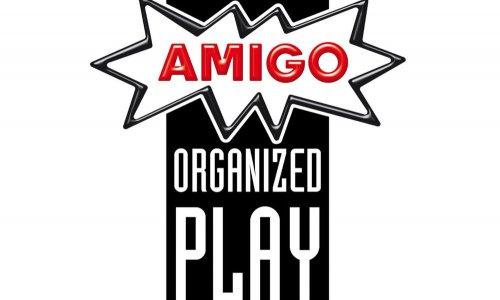 AMIGO Organized Play 2021 // Für Herbst 2021 geplant